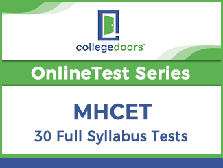 MHCET Online Test Series (15 Tests)