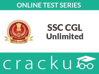 SSC Unlimited Online Test Series