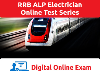 RRB ALP Electrician Online Test Series