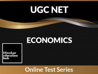 UGC NET Economics Online Test Series