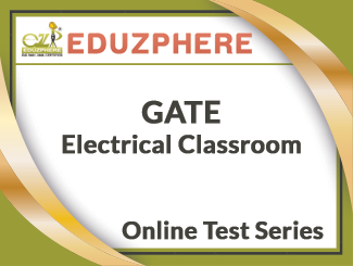 Eduzphere GATE Electrical Classroom Online Test Series
