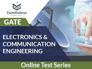 GATE EC Online Test Series