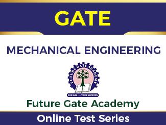 GATE Mechanical Engineering Online Test Series
