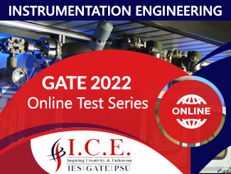 GATE 2022 Online Test Series for IN