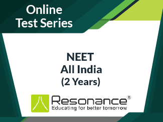 NEET All India Online Test Series (2 Years)