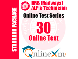 RRB (Railways) ALP and Technicians Online Test Series (Standard Package)