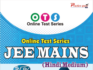 Topic Wise tests For JEE MAINS (In Hindi)