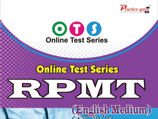 Topic Wise tests For RPMT