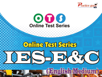 Topic Wise tests For IES - Electronics and Communication