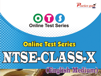 Topic Wise tests For NTSE Class 10