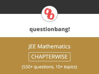 JEE Mathematics Chapterwise Online Mock Test Series