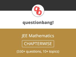 JEE Mathematics Chapterwise Online Mock Test Series