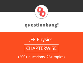 JEE Physics Chapterwise Online Mock Test Series