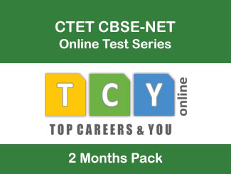 CTET, CBSE-NET Online Test Series 2 Months Pack