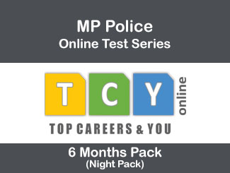 Police Online Test Series 6 Months Pack (Night Pack)