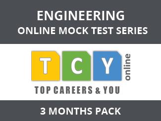 Engineering Mock Online Test Series (3 Months Pack)