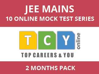 JEE Mains 10 Mock Online Test Series (2 Months Pack)