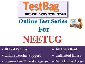 National Eligibility Cum Entrance Test NEET UG (MBBS) Online Test Series (12 Months)