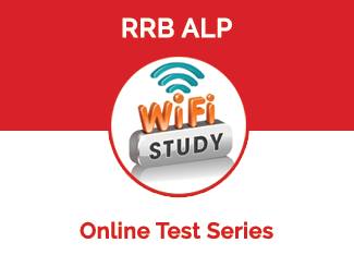 RRB ALP Online Test Series