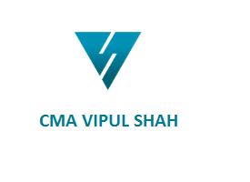 CMA Vipul Shah
