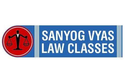 Sanyog Vyas Law Classes