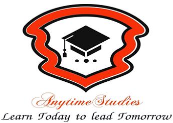 AnyTimeStudies