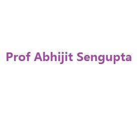 Prof Abhijit Sengupta