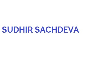 Sudhir Sachdeva