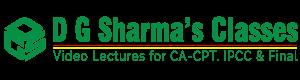CA D G Sharma