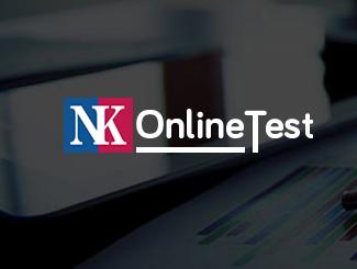NK Online Test