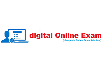 Digital Online Exam