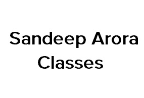 Sandeep Arora Classes
