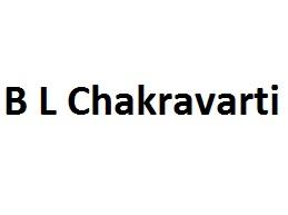 CA B L Chakravarti