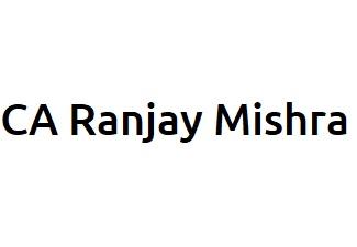 CA Ranjay Mishra