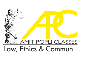 CA Amit Popli Law Classes