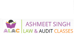 Ashmeet Singh Law And Audit Classes
