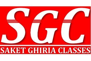 Saket Ghiria Classes