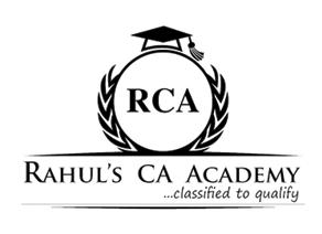 Rahul's CA Academy