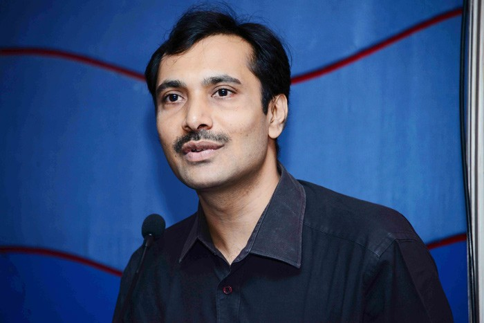 Tejpal Vinod Sheth