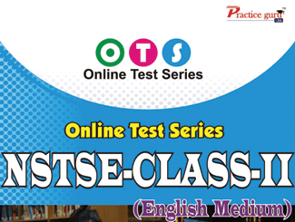 Topic Wise tests For NSTSE Class 2 By Practice Guru